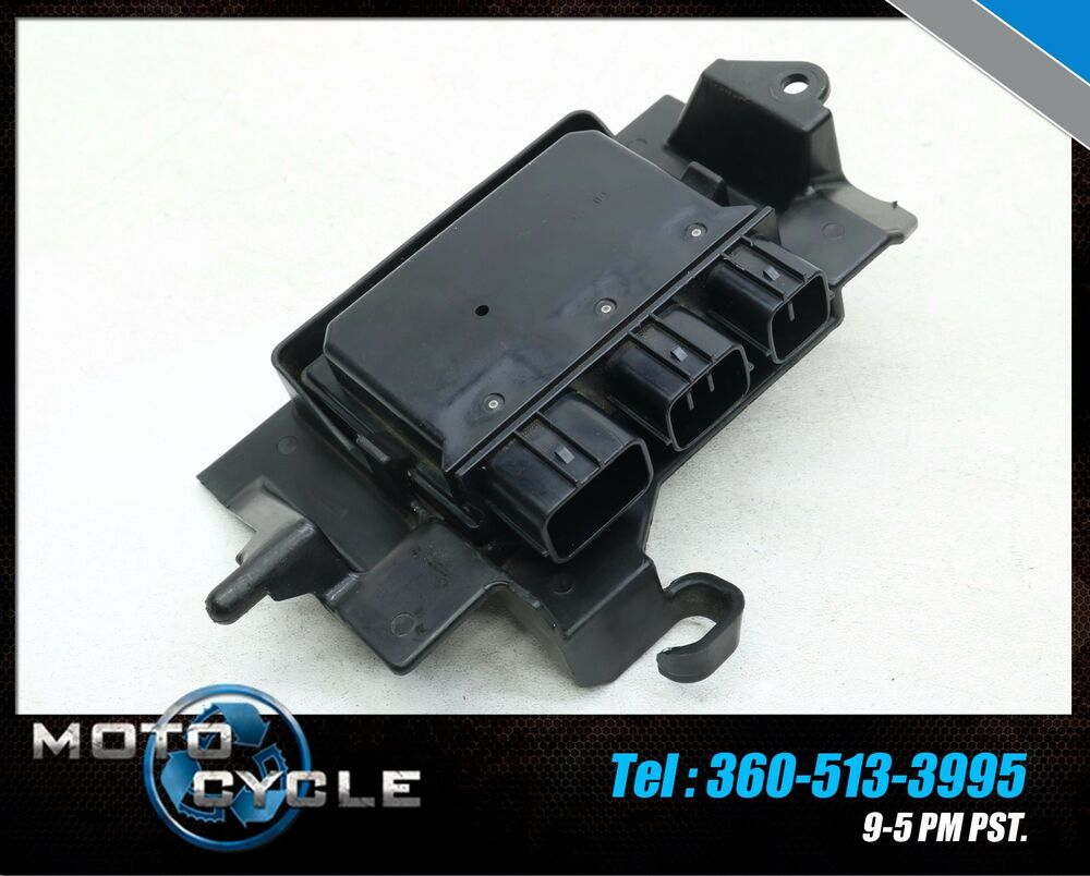 hight resolution of details about 2013 13 14 kawasaki ninja 300 ex300 fuse junction box k26