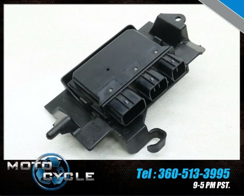small resolution of details about 2013 13 14 kawasaki ninja 300 ex300 fuse junction box k26
