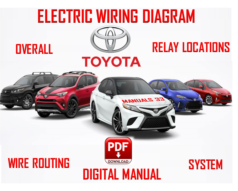 hight resolution of details about 2006 toyota hiace electrical wiring diagram