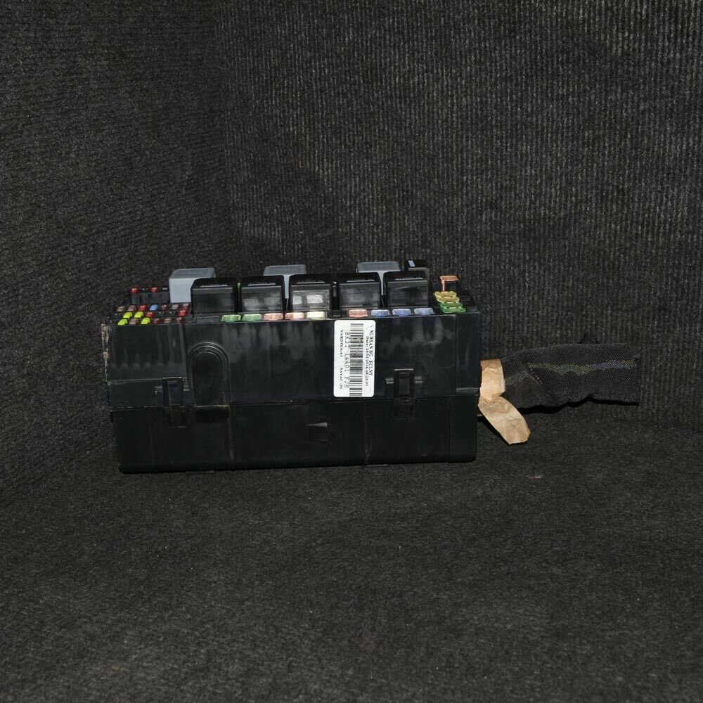 hight resolution of details about ford transit custom fuse box bk2t 14a175 ca 2 2tdci 114kw 2014