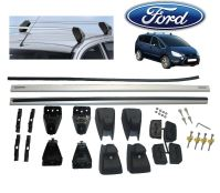 NEW GENUINE FORD SMAX S-MAX ROOF BARS ROOF RACK 2006 ...