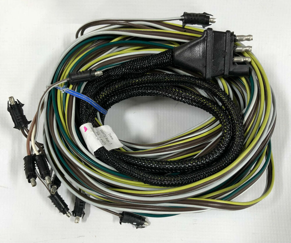 hight resolution of  pontoon wrg 8679 trailer wiring harness for pontoon on boston whaler wiring harness
