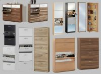 Shoe Storage Cabinet/Cupboard Range. Shoe Rack Furniture ...