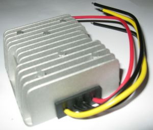 dc Converter 48 Volt to 12V 20A GOLF CART EZGO Club car