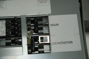 SIEMENS PowerStay 100AMP TO 30 Amp Manual Transfer Switch & 816 AND L1430R | eBay