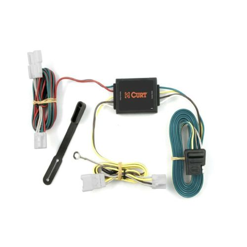 small resolution of details about curt 56078 custom wiring harness for hyundai santa fe kia forte