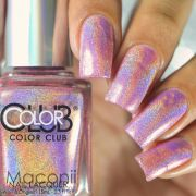 color club - bliss halo