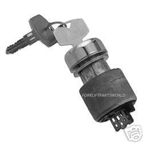 Fork Lift Ignition Switch Wiring Diagram Fork Free Engine Image For