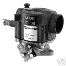Continental F163 Carburetor - Year of Clean Water