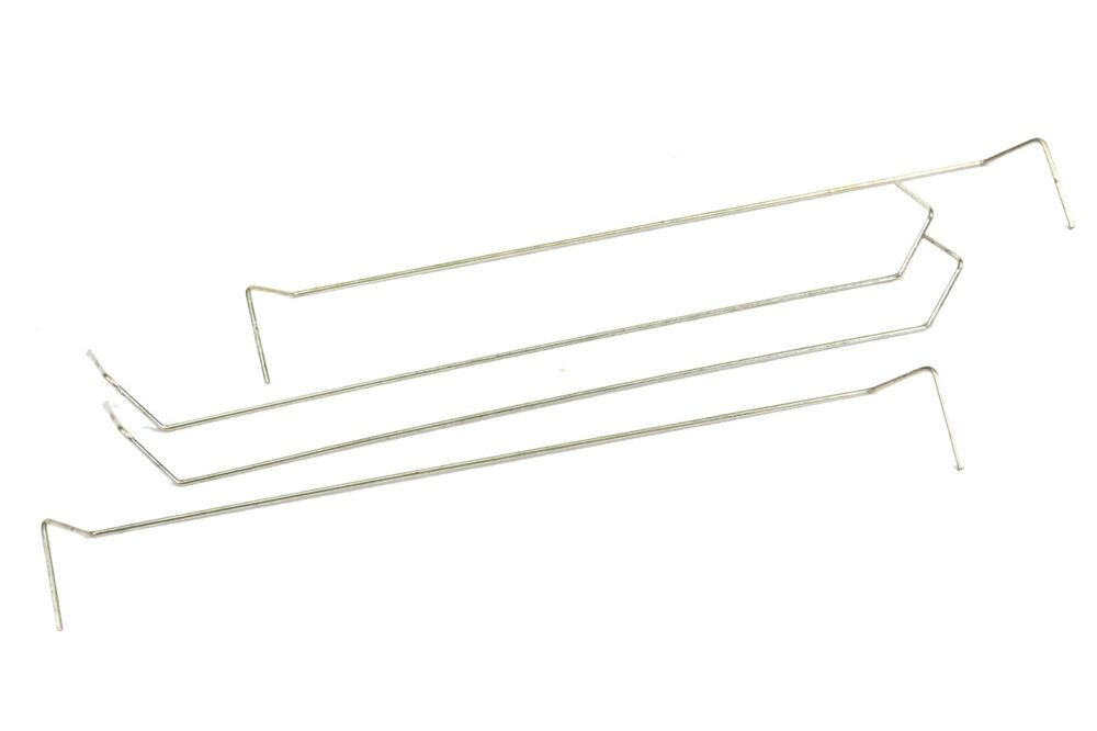 Replacement saddle retaining wire for WIRED ABR-1 bridge
