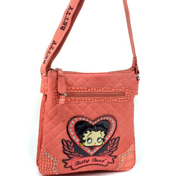 eBay Betty Boop Purses Wallets