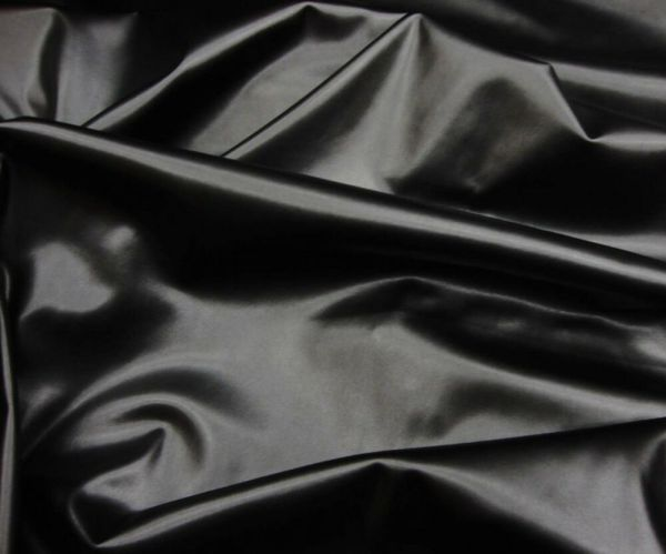 Stretch Vinyl Leather Fabric