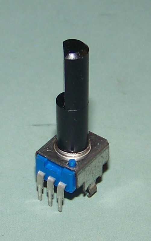 Linear Potentiometer Wiring Find A Slide Potentiometer