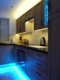 Kitchen Under Unit Pelmet Plinth Display Cabinet Energy ...