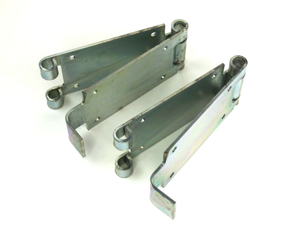 Super Sneaky Low Headroom Top Brackets Set Of Two With