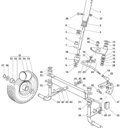 john deere z235 deck cablehow to change an engauge cable on a john s l1000 john toro groundsmaster wiring diagram  [ 824 x 1000 Pixel ]