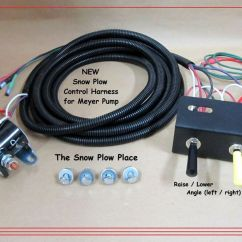 Meyer Plow Controller Wiring Diagram Caravan Diagrams 7 Pin Control Www Toyskids Co Snow Wire Harness Raise Lower Angle For Part Numbers Meyers Drl Module