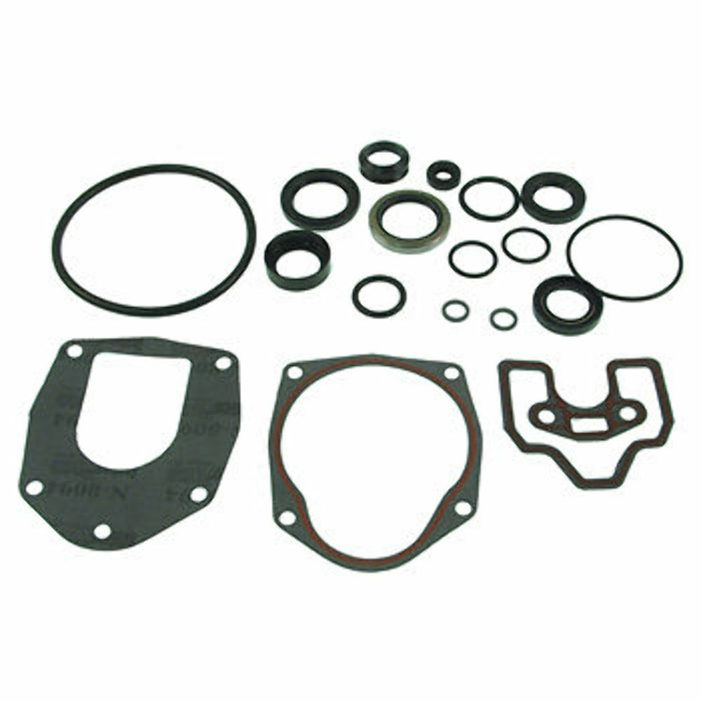 Mercury 200 225 250 HP DFI Optimax Seal Kit Lower Gearcase
