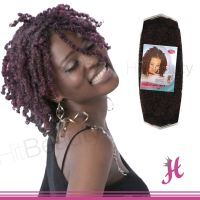 KANEKALON NUBIAN NAFFY TWIST BRAID BRAIDING HAIR | eBay
