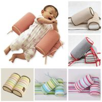 New Baby Infant Sleep Positioner Anti-Roll Cushion Pillow ...