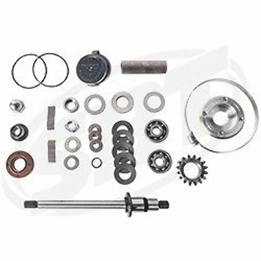 Sea-Doo Super charger Rebuild Kit 215-250-260 GTX-RXP-RXT