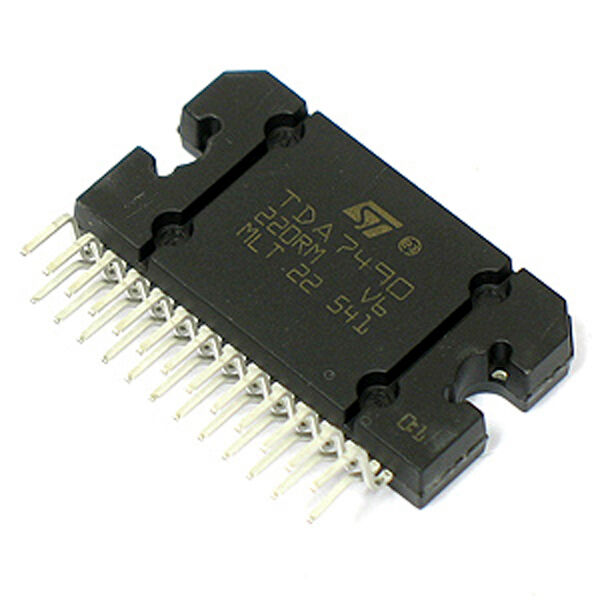 Integrated Circuit Amplifier Images Images Of Integrated Circuit