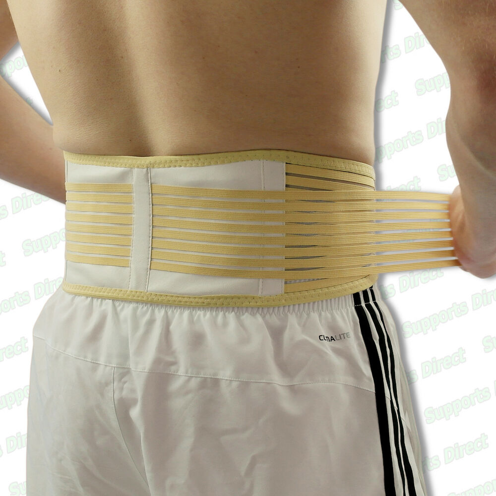 Tourmaline Self Heating 20 Magnetic Therapy Backache Lower