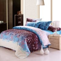 FITTED Bed Sheet set California King/Queen