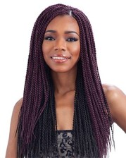 senegalese twist small - freetress