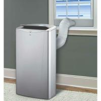 LG LP1415SHR 14,000 BTU Portable Air Conditioner with ...