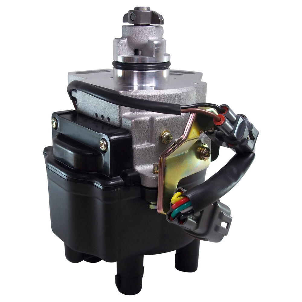 New Ignition Distributor For Celica Corolla 1 8l 7afe