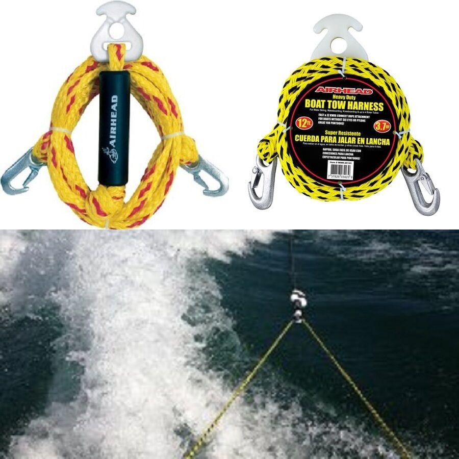 Tow Rope Harness Wiring Library