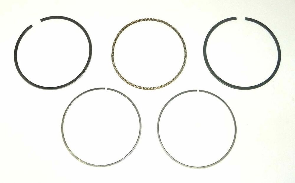 Mercury/Mariner/Yamaha 75-115 Hp 4-Stroke Piston Rings 200