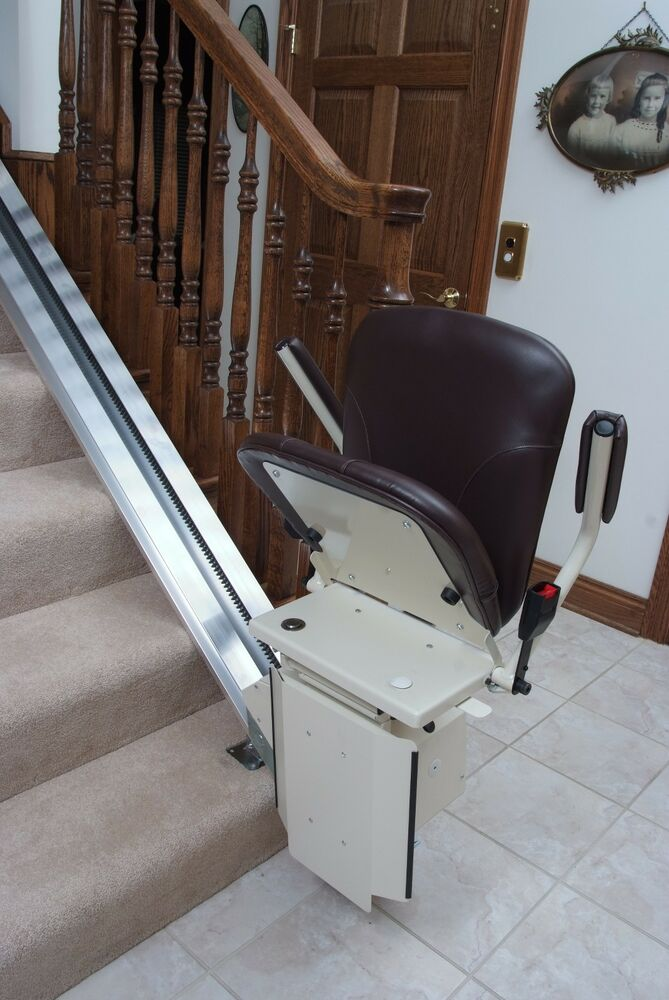 Stair chair lift Legacy Raleigh NC and surrounding areas
