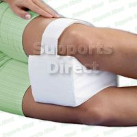 Side Sleeping Knee Support Pillow Aid Arthritis Hips Lower ...