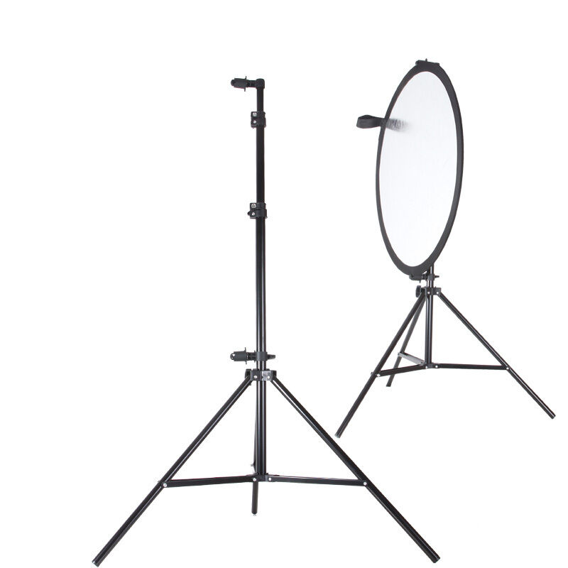 210cm Professional Light Stand For Studio Lighting Flash