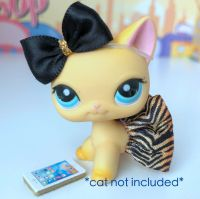 Littlest Pet Shop LPS Clothes Accessories Custom Outfit ...