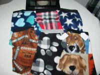 Fleece,Dog clothes Male shirt/jacket sweater, XSMALL more ...