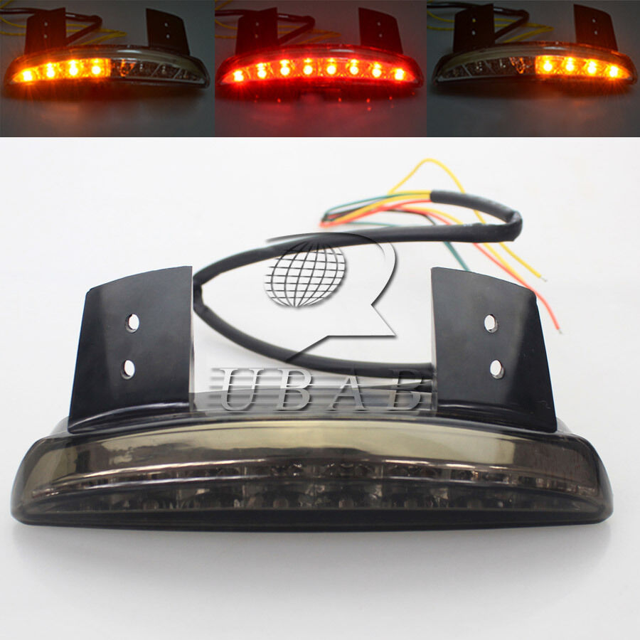 medium resolution of harley sportster tail light