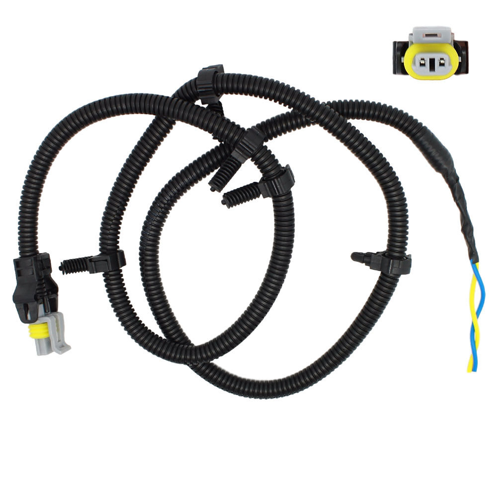 Wire Harness Pigtail Plug for ABS Wheel Speed Sensor Wire