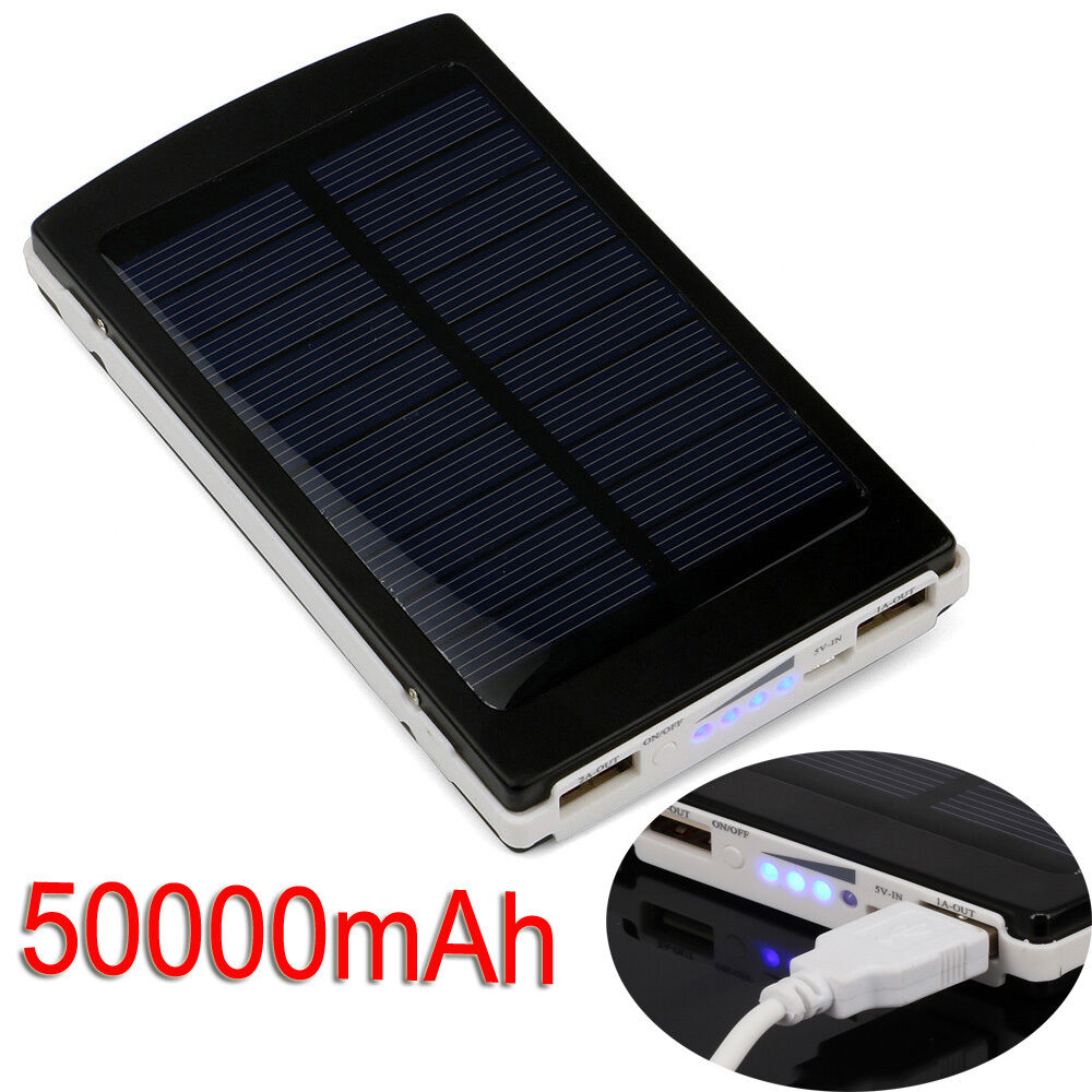 Battery Charger Using Solar Cells