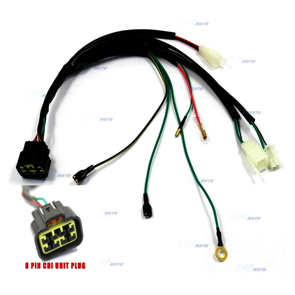 hight resolution of crf50 kick start wiring diagram wiring diagram 8 pin atv cdi box wiring diagram wiring library8