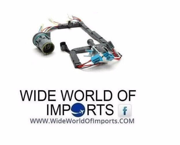 4L60E 4L65E Internal Wire Harness 1993-2002 w/ Lock Up