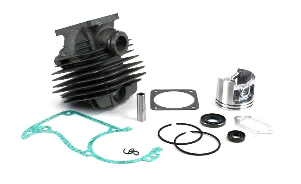 Rebuild Kit Fits Stihl Chainsaw 036 MS360 W/ Cylinder
