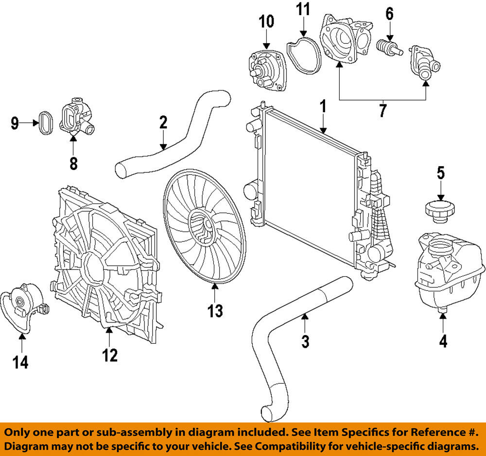 hight resolution of details about gm oem engine water pump 12663910