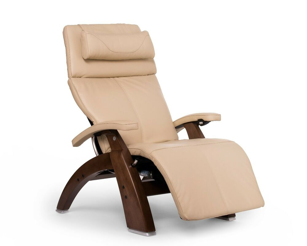 Human Touch Perfect Chair PC610 OmniMotion Classic