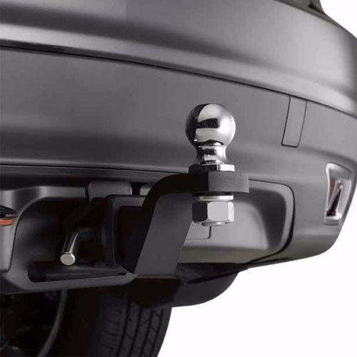 Wiring Instructions For Trailer Hitch