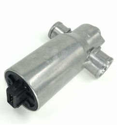 details about new idle air control valve for bmw 323 325 330 525 528 530 m3 x3 x5 z3 z4 [ 1000 x 1000 Pixel ]