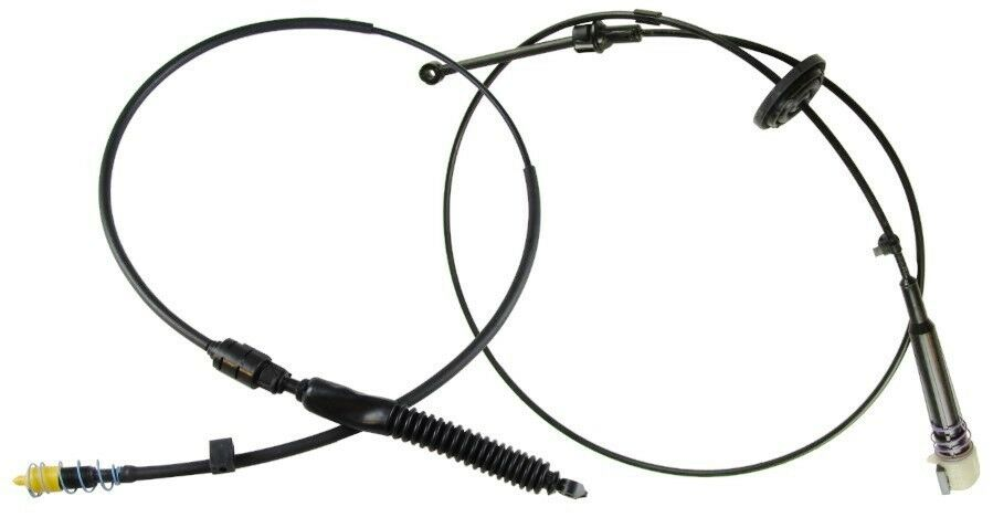 Shift Selector Cable 12477640 Replaces ACDelco and GM Part