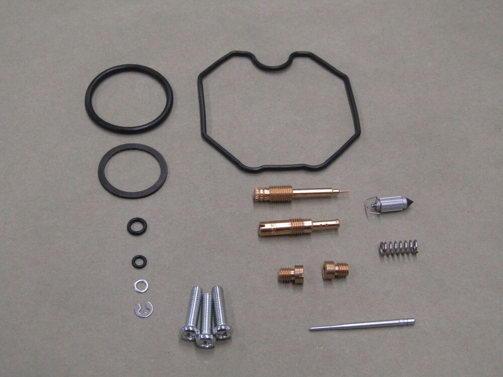 2004-2013 Honda CRF100F crf100f Carburetor Rebuild Kit All